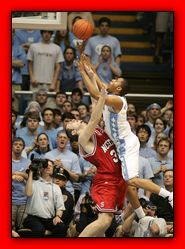 UNC's Ellington will return